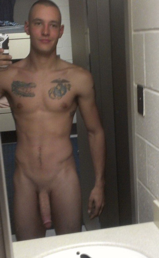 Sexy Guy With Big Cock