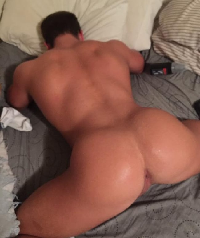 big dicks in guys asshole