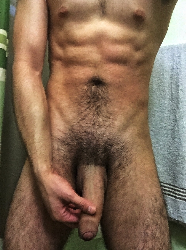 Hairy Men Big Dicks