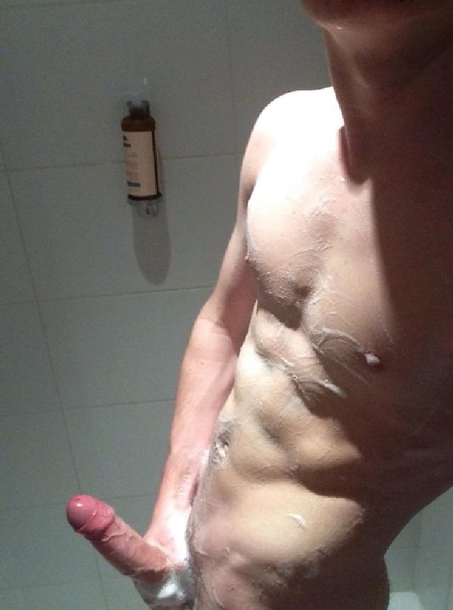 Male cell phone nude pics — pic 8